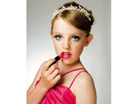 Essays on child beauty pageants