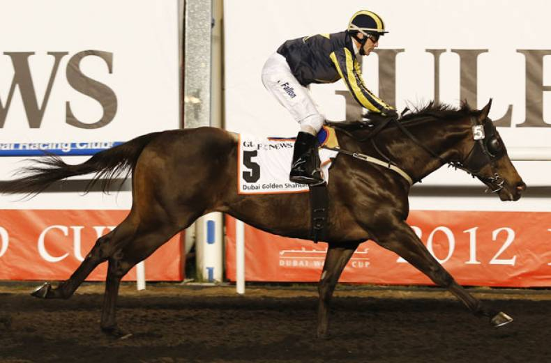 krypton-factor-ridden-by-keiren-fallon-wins-the-dubai-golden-shaheen
