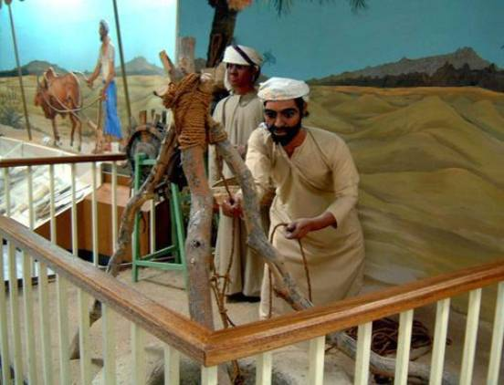 UAE museum: Al Ain National Museum