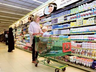 UAE to tax selected items this year