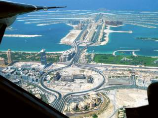Dh819m landmark to rise on Palm Jumeirah