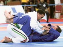Lima confident of UAE Jiu Jitsu carrying on form