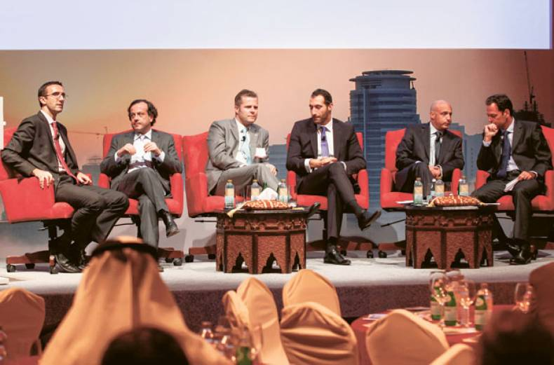 arabian-hotel-investment-conference-2012