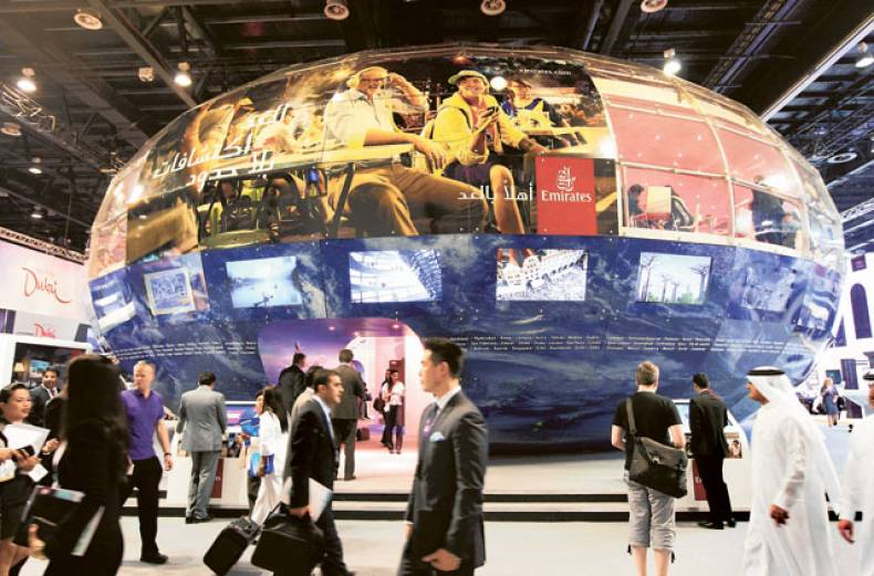 the-emirates-pavilion-at-the-arabian-travel-market