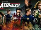 Get set for The Avengers action