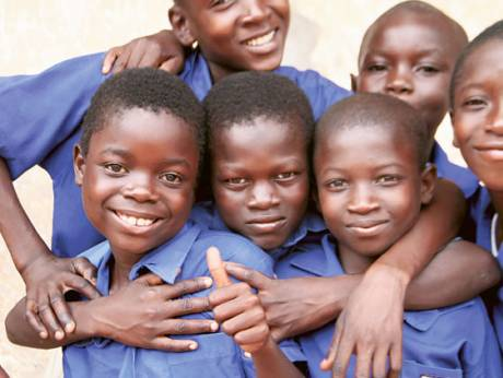 Dubai Cares programme to help 320,000 children in Ghana