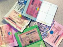 Revealed: The most powerful passports