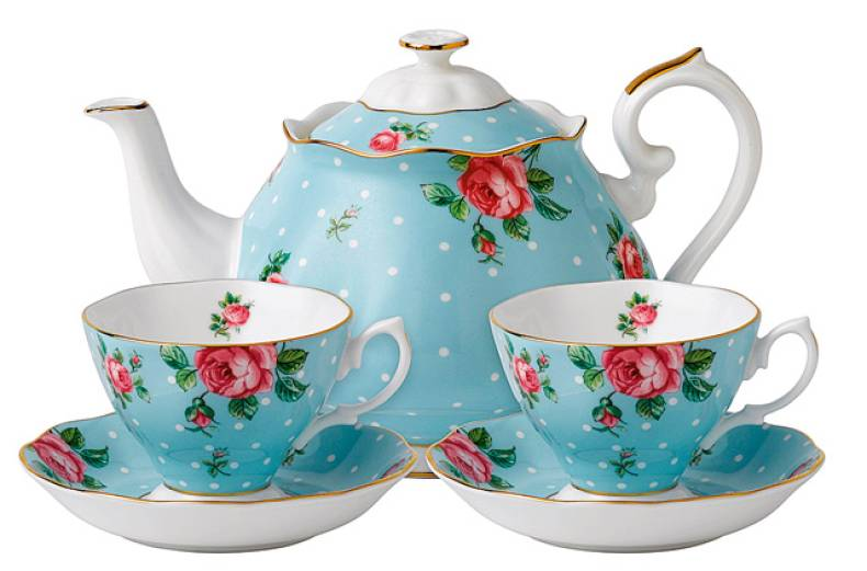 royal-albert-polka-blue-set