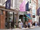 UK retail sales drop