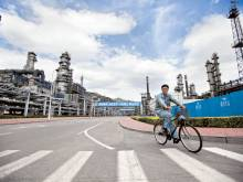 Fuel oil margins rise to five-year high