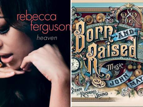 Music reviews: Rebecca Feguson and more