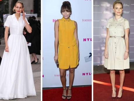 Leelee Sobieski, Ashley Madekwe and Kate Bosworth