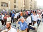 Egypt sets presidential vote for March