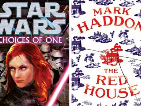 ebook reviews: Star Wars: Choice of One