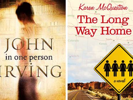 eBook reviews: The Long Way Home and more