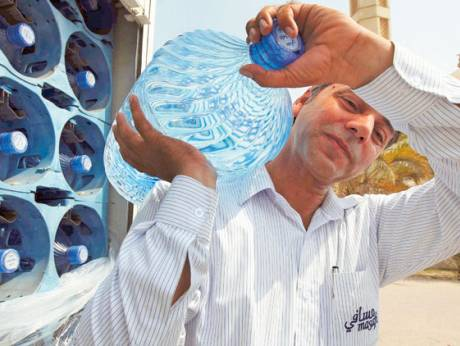 With Ramadan approaching, doctors are urging us to increase our daily water intake