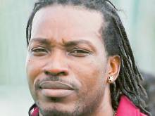 Gayle accused of making sexist remarks