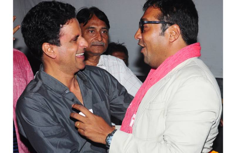 manoj-bajpai-and-anurag-kashyap