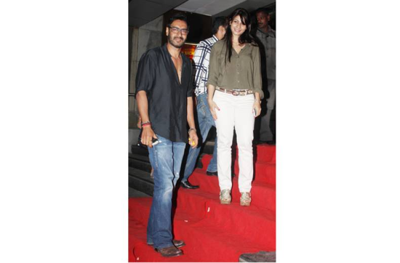 ajay-devgn-and-tanisha