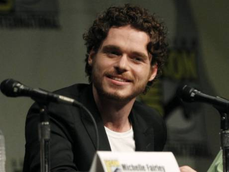 Games of Thrones star Richard Madden