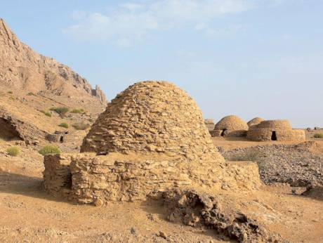 Al Ain has a rich history and is a treasure trove of archaeological artefacts
