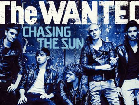 Chasing the Sun by The Wanted