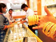 India clampdown curbs gold appetite