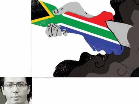 South Africa's unfinished business