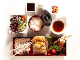 Japan worker punished for early lunch