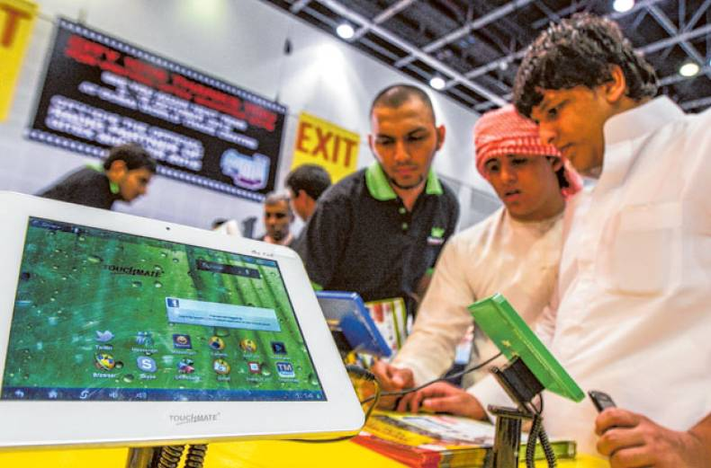 tablets-displayed-at-the-touchmate-stand-at-the-gitex-shopper