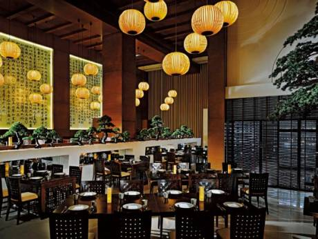 A taste of asia in the heart of deira for Asiana korean cuisine restaurant racine