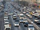 Hours of traffic jams hit UAE residents