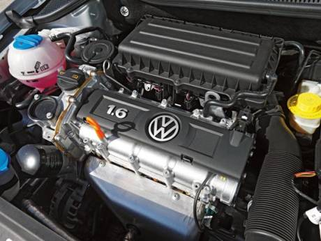 Volkswagen Polo Sedan Your Cheapest Ticket To German