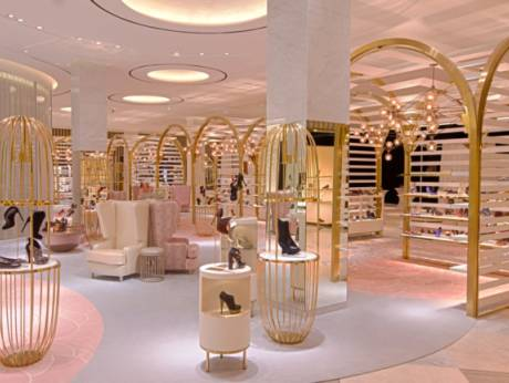 Best Womens Shoe Stores