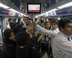 Win Dh50,000 with a Dubai Metro ride