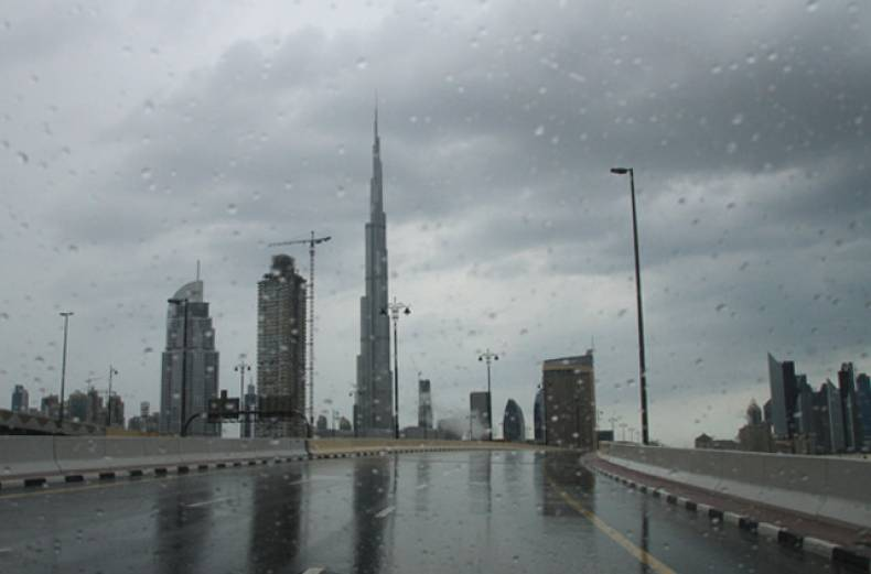 rain-in-dubai
