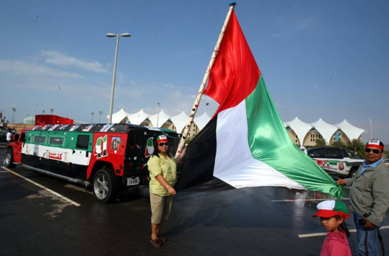 spirit-of-the-union-parade-at-yas-island