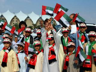 Abu Dhabi's top 5 National Day events