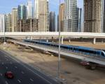 Partial Dubai Metro closure from today