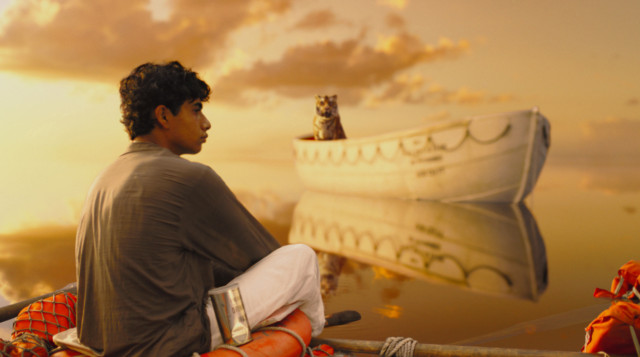 life of pi loss of innocence The loss of innocence from the moment pi invites richard parker on the boat is the moment when pi loses his innocence point in his life 'life of pi.