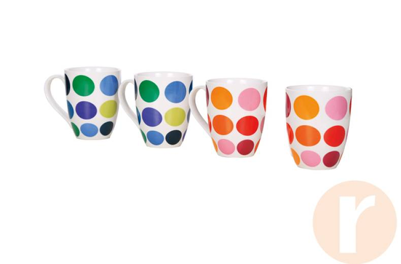 dotty-mugs