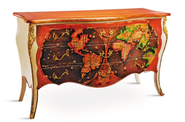 vintage-map-chest