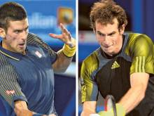 Djoko-Murray duel is the one to watch out for
