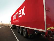 Aramex, Al Ashram sign build-leaseback deal