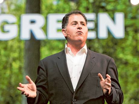 Going private unlikely to change Dell's fortunes