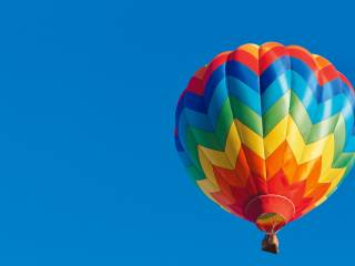 22 tourists on balloon involved in accident