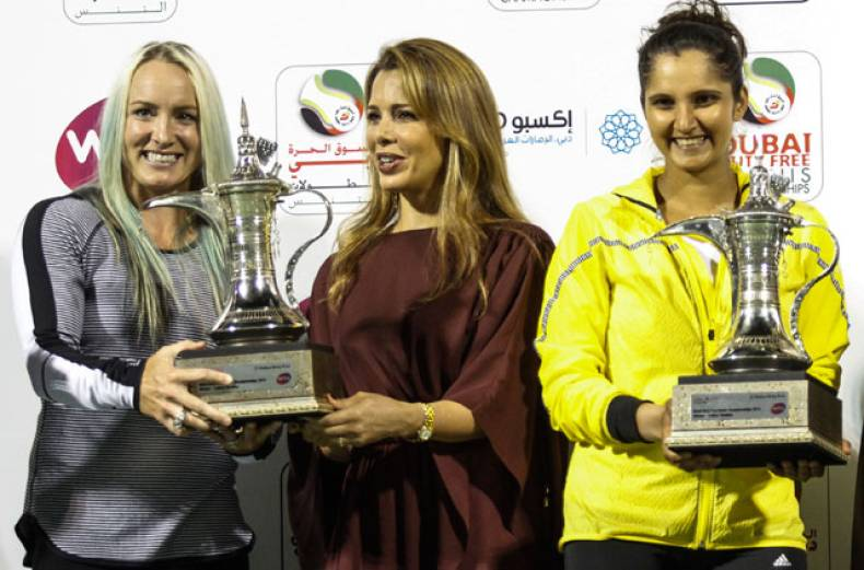 princess-haya-with-bethanie-mattek-sands-us-and-sania-mirza-right