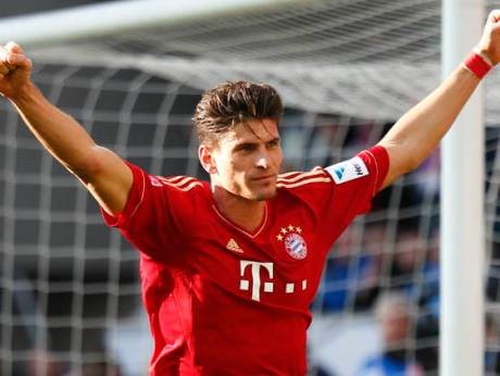 Bayern munich rack up perfect 10 at hoffenheim for Who s perfect munchen