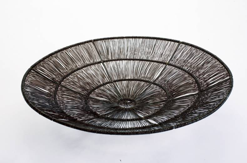 wire-bowl