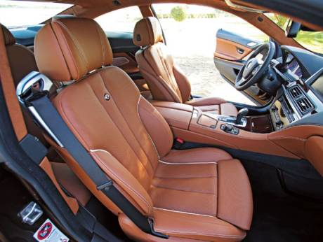 BMW Alpina B Biturbo Driven In The UAE GulfNewscom - Bmw alpina b6 biturbo price
